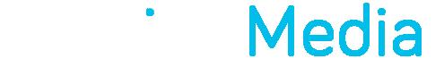 LEXISTEMS SensibleMedia logo - White.
