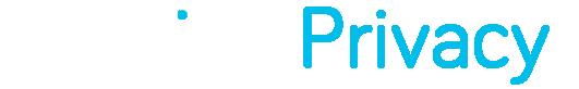 LEXISTEMS SensiblePrivacy logo - White.