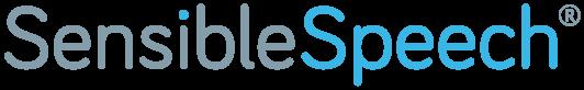LEXISTEMS SensibleSpeech logo.