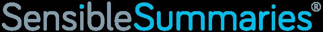 LEXISTEMS SensibleSummaries logo.