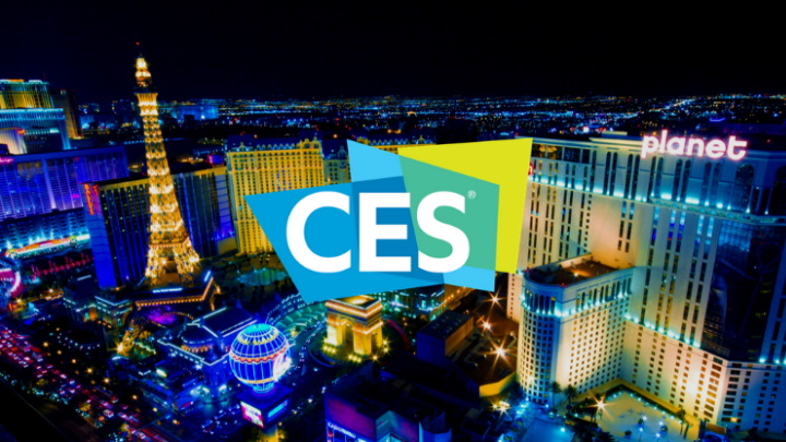 LEXISTEMS steals the show at CES 2019.