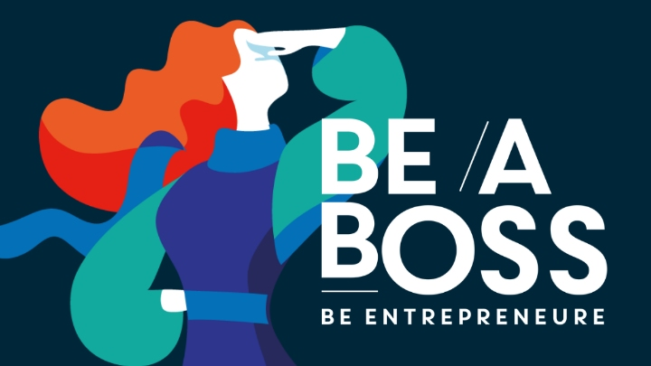 Be a Boss 2020: LEXISTEMS CEO Marie Granier secures Nantes victory.